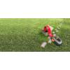 LandXcape LX799 Fűnyíró Robot, AIA navigáció, 20V, 16 cm vágás szélesség