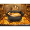 TESLA SlowCook S700 lassúfőző edény (SlowCooker), 6,5 liter, 300 W, teflon, hőmérséklet megtartás