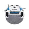 TESLA RoboStar iQ600 Intelligens robotporszívó, Lézer navigáció, nedves- száraz, 3500 Pa, 6400 mAh