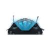 TESLA RoboStar T40 robotporszívó, nedves- száraz, HEPA szűrő, 300 ml