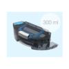 TESLA RoboStar T60 robotporszívó, nedves- száraz, HEPA szűrő, 450 ml, fekete