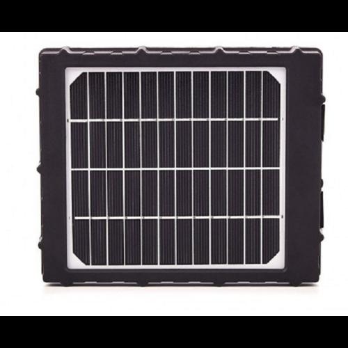 Solar panel BC-16 kamerához