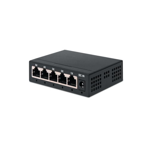 10/1000 Mbps Switch NS-205G