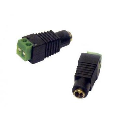 DC12V tápegység ANYA adapter