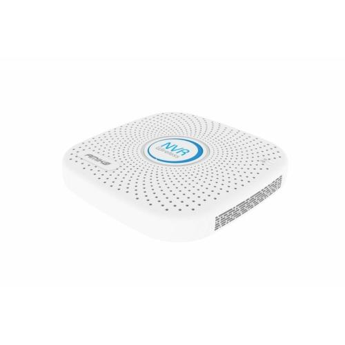 NVR 4 POE / H.264 hálózati rögzítő