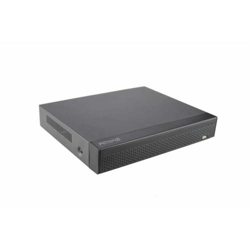Amiko XVR 840 4K Hibrid Videó Rögzítő