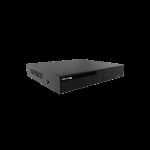 XVR 800 - 8/16 Full HD H.265+ hibrit rögzítő