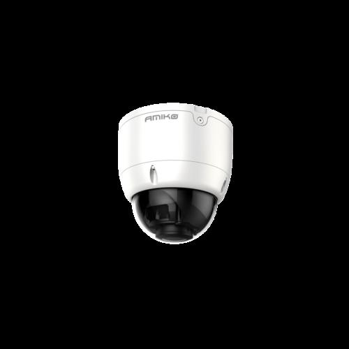 Amiko D30M510MF POE IP manuál fókuszos 5MP dóm kamera
