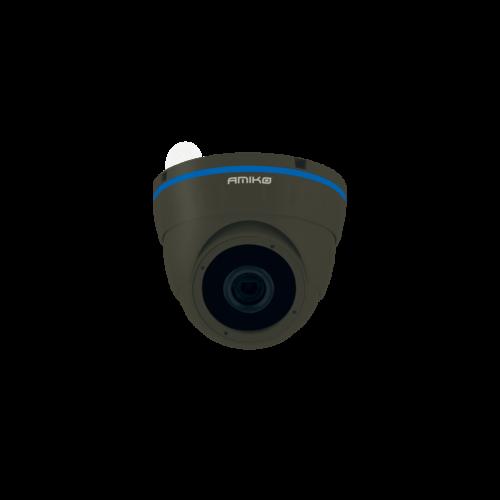 D20M4K B POE IP 8MP (4K) dóm kamera