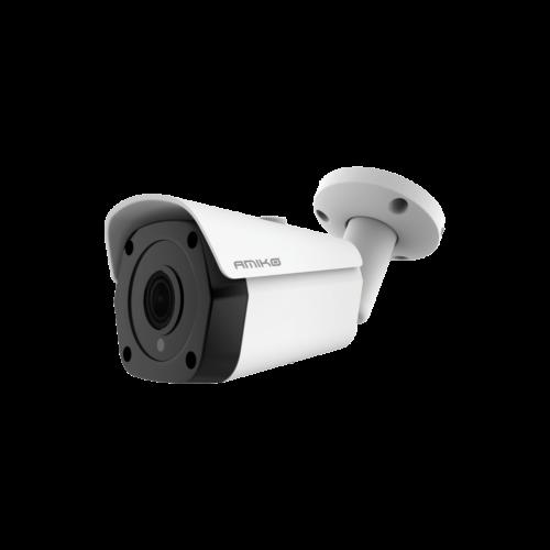 B40M4k POE IP 8MP (4K) bullet kamera