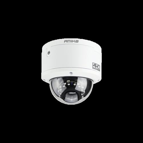 DVW20M4K POE IP 8MP (4K) dóm kamera