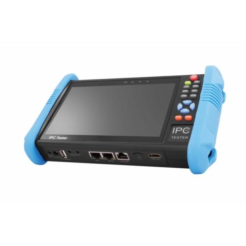 IP KAMERA TESZTER IPC 9800