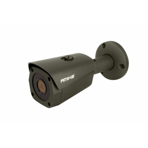 Amiko B30M530B-AHD 4 az 1-ben manuál fókuszos HD bullet kamera